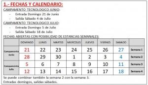 Fechas y Calendario 300x173 Fechas y Calendario