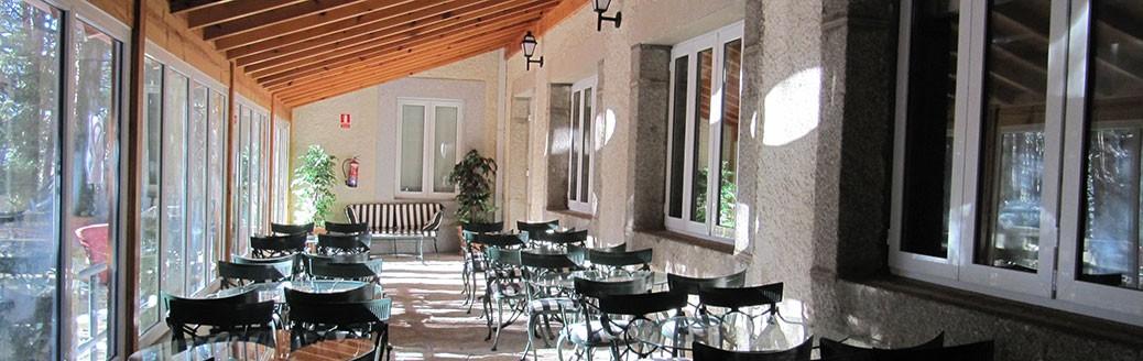 Residencia Lucas Olazábal