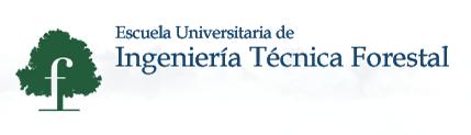 universidad EUITForestal Prácticas Forestales